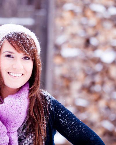 Walking in the winter wonderland – EMA