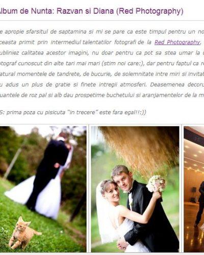 File de nunta