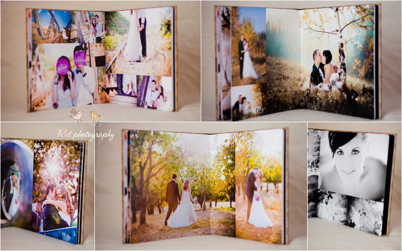albume cu fotografii de nunta