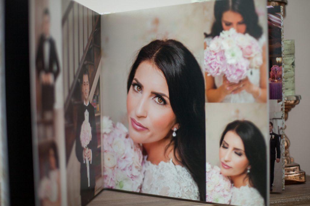 album fotografii de nunta