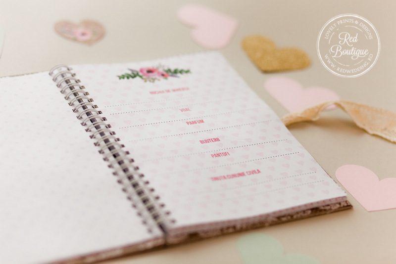wedding planner personalizat