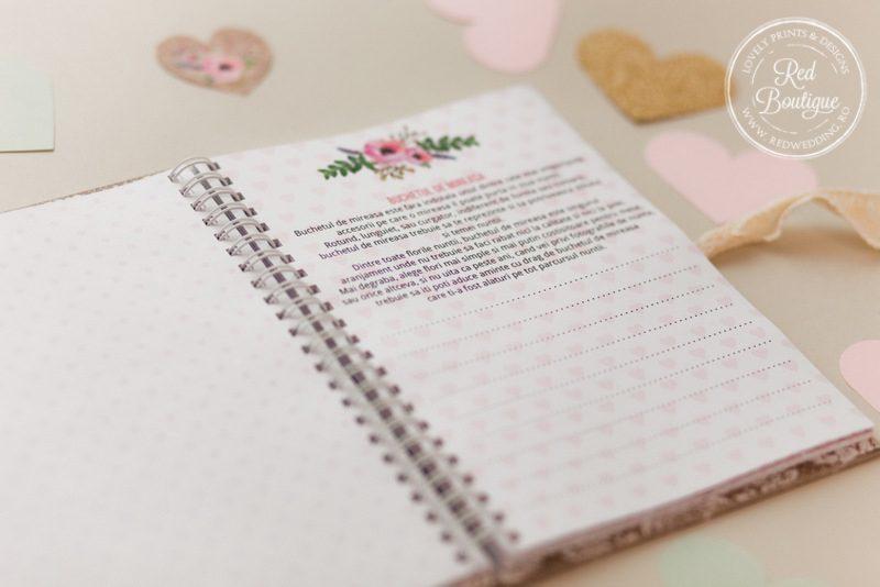 agenda de nunta