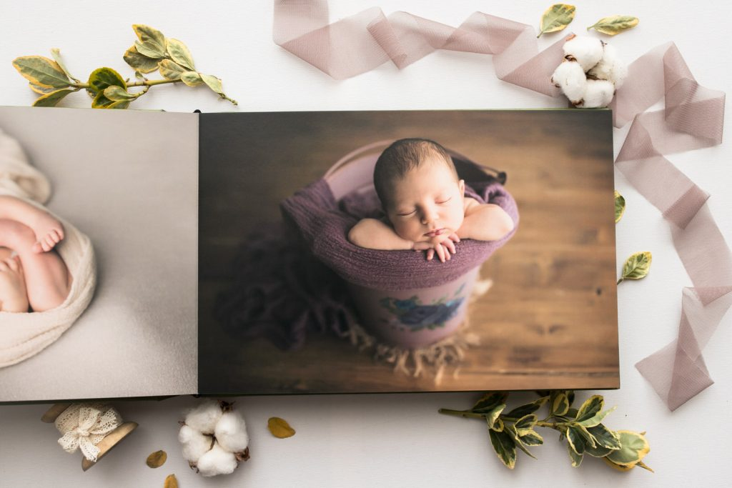 albume fotografii de copii cluj