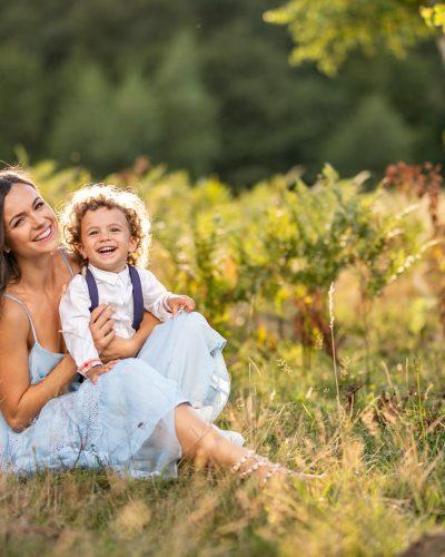 Sedinta foto profesioanala la 2 ani – Alexandru
