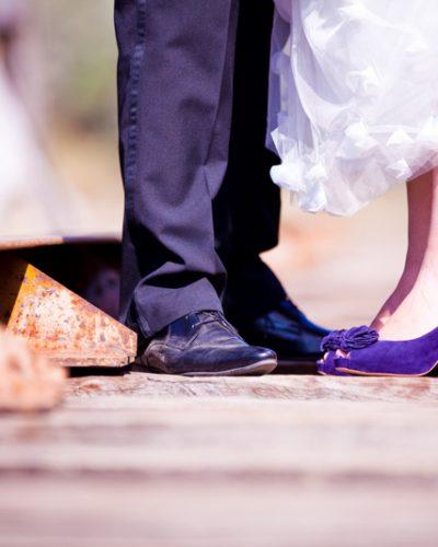 Iulian & Ana – trash the dress