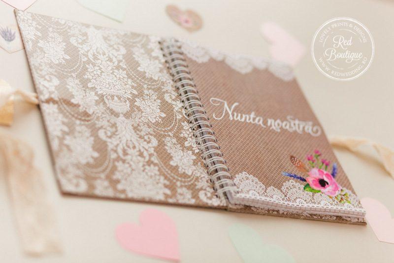 agenda nunti cluj