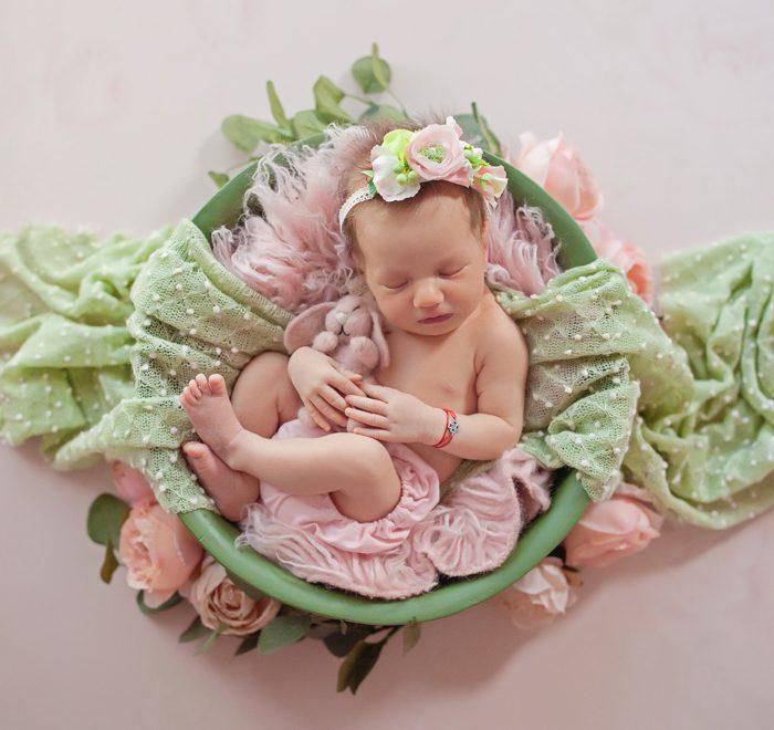 foto cluj nou nascut