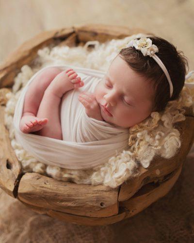 Fotograf de nou nascut – Carla Maria